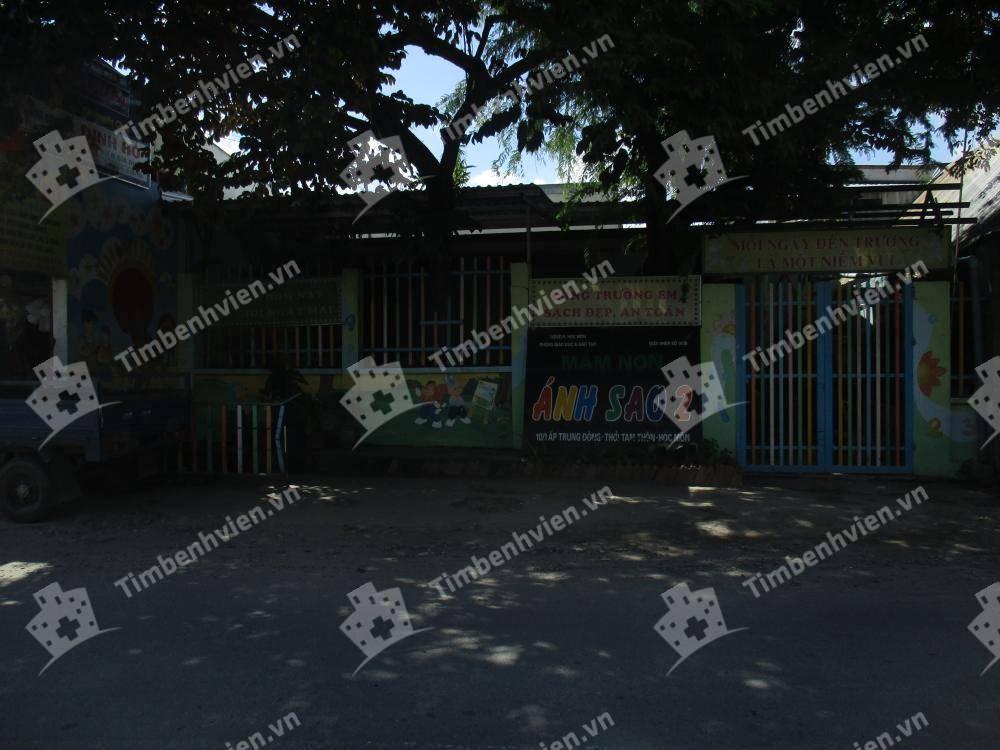Phòng khám đa khoa Thiên Vinh