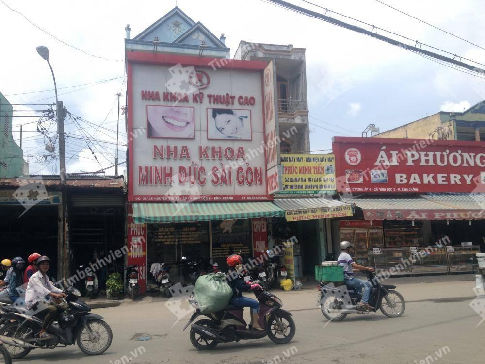 Nha khoa Minh Đức Sài Gòn