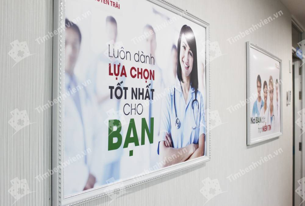 Phòng khám đa khoa Nguyễn Trãi