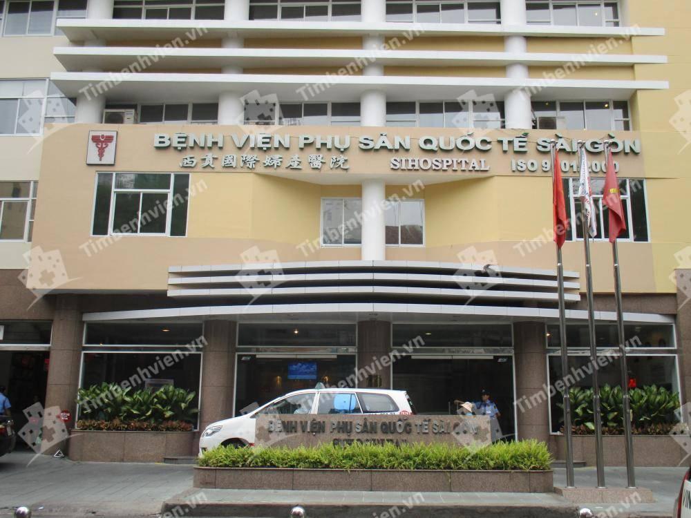Bệnh Viện Phụ Sản Quốc Tế Sài Gòn