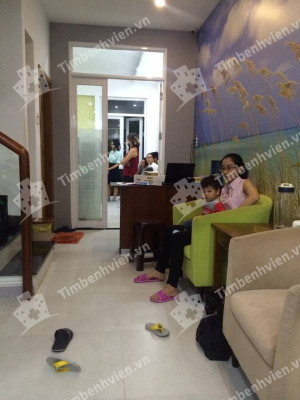 Phòng Khám Tai Mũi Họng - TS.BS. Nguyễn Nam Hà