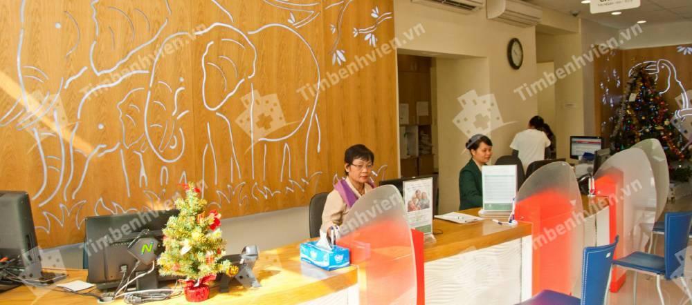 Family Medical Practice Vietnam - Phòng khám Quận 2