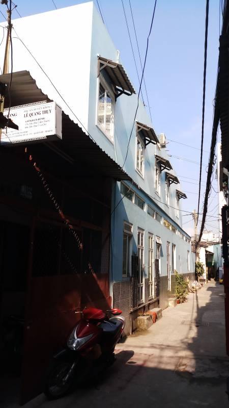 Phòng khám chuyên khoa mắt - BS. Lê Quang Thụy