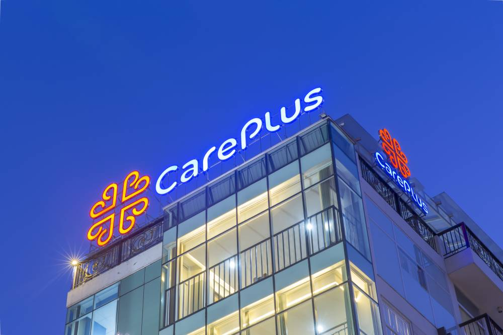 Phòng khám Quốc tế Careplus