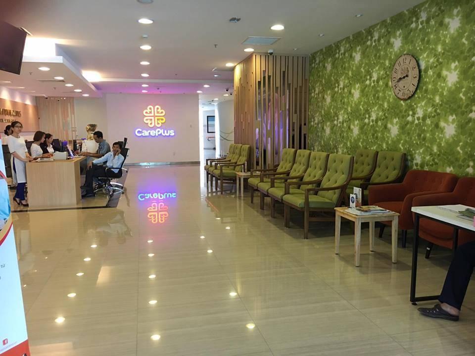Phòng khám Quốc tế Careplus - CN2