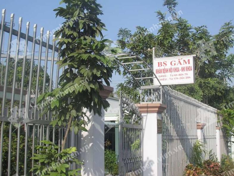 Phòng Khám Chuyên Khoa Nội Tổng Quát & Nhi Khoa - BS. Lê Thị Gấm