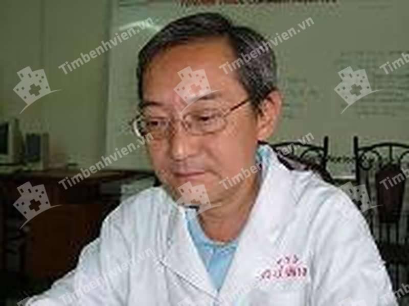 Phòng Khám Thần Kinh - BS. Lê Văn Nam - Cổng chính