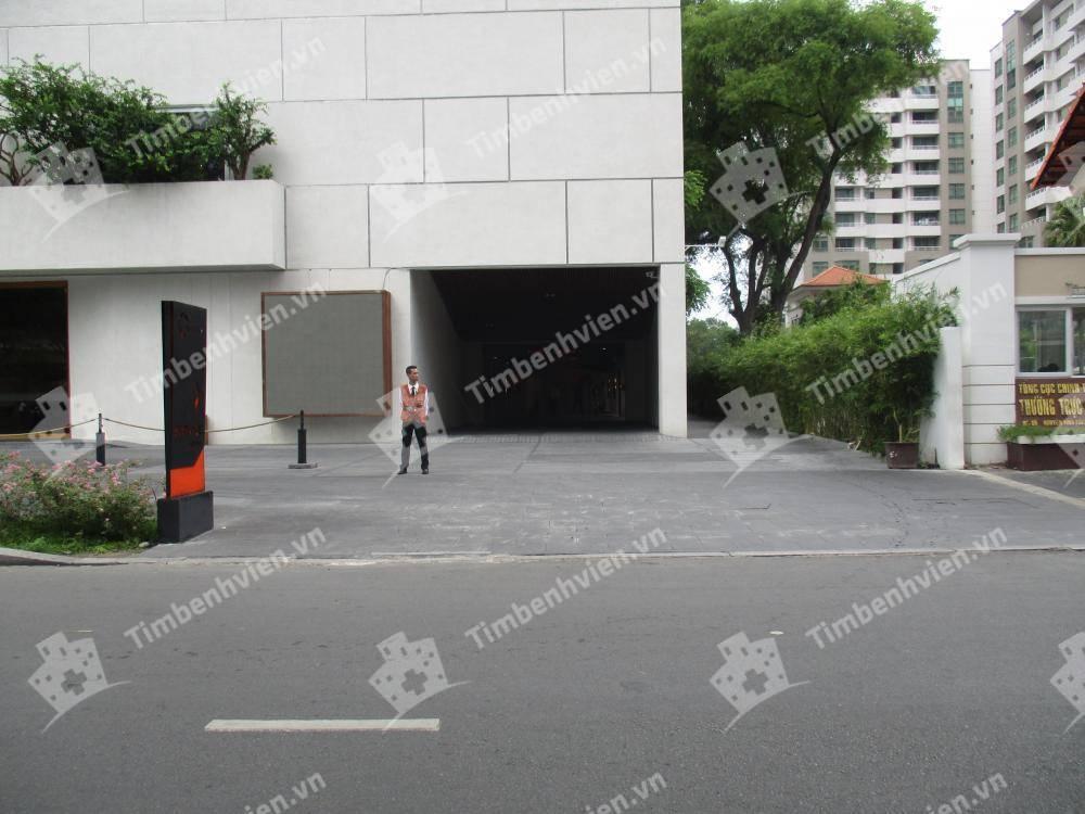 Bệnh Viện Thẩm Mỹ Thanh Vân