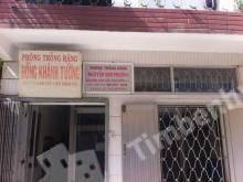 Phòng Trồng Răng - BS. Hồng Khánh Tường & BS. Nguyễn Kim Phượng
