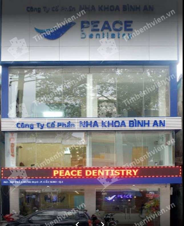 Nha Khoa Peace