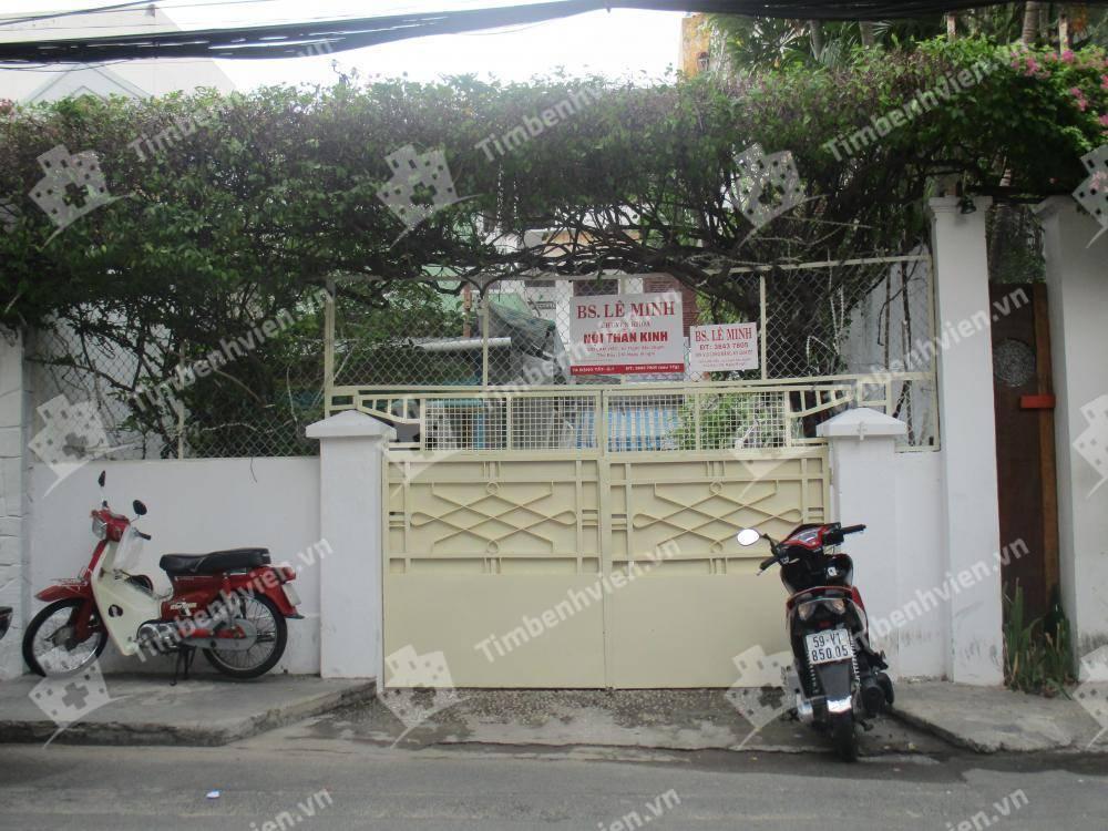Phòng Khám Nội Thần Kinh - BS Lê Minh