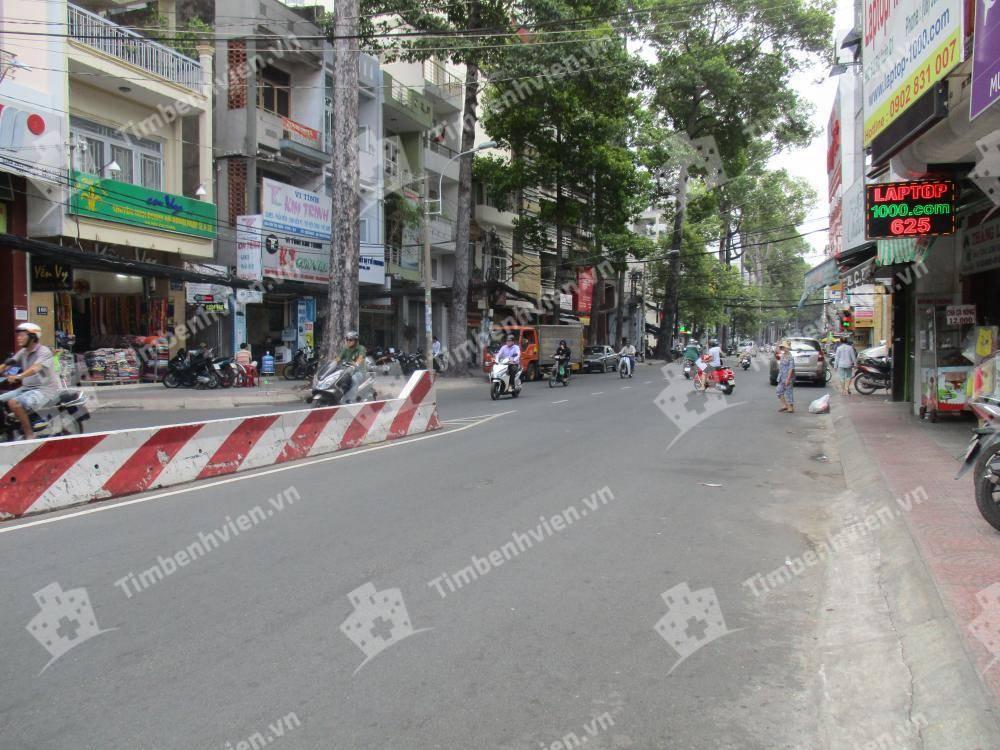 Phòng Khám Lao & Bệnh Phổi - BS Lê Văn Nhi
