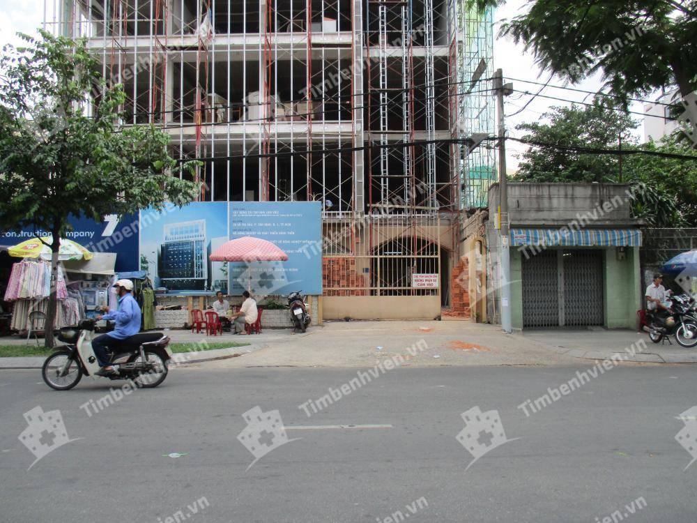 Phòng Khám Bệnh Mạch Máu - BS. Trần Văn Bình