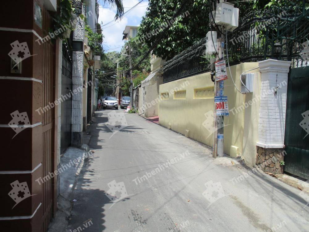 Phòng Khám Tai Mũi Họng - BS. Nguyễn Thị Minh Trà