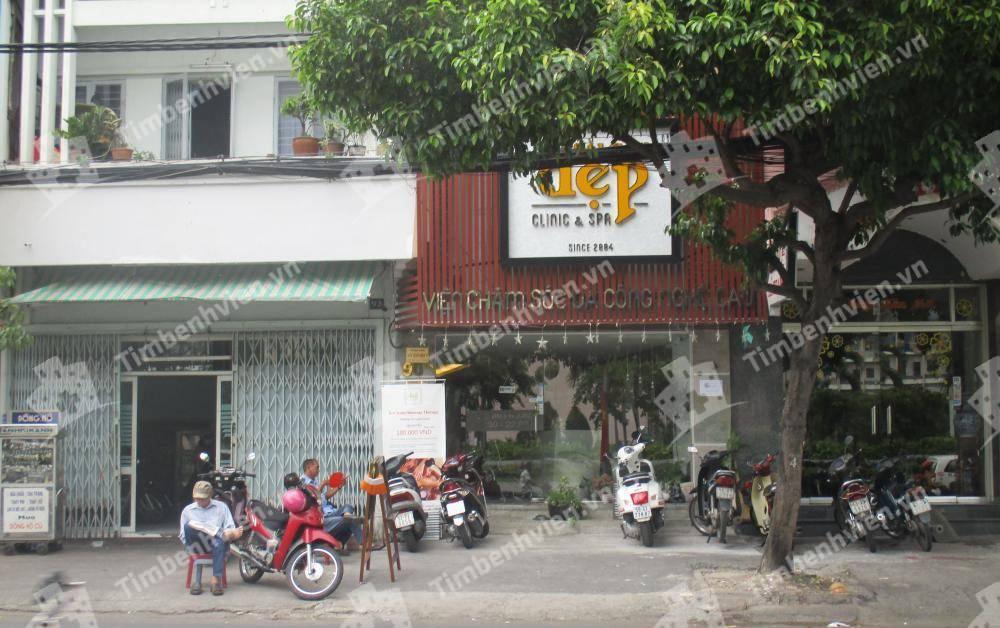 Sài Gòn Đẹp Clinic & Spa