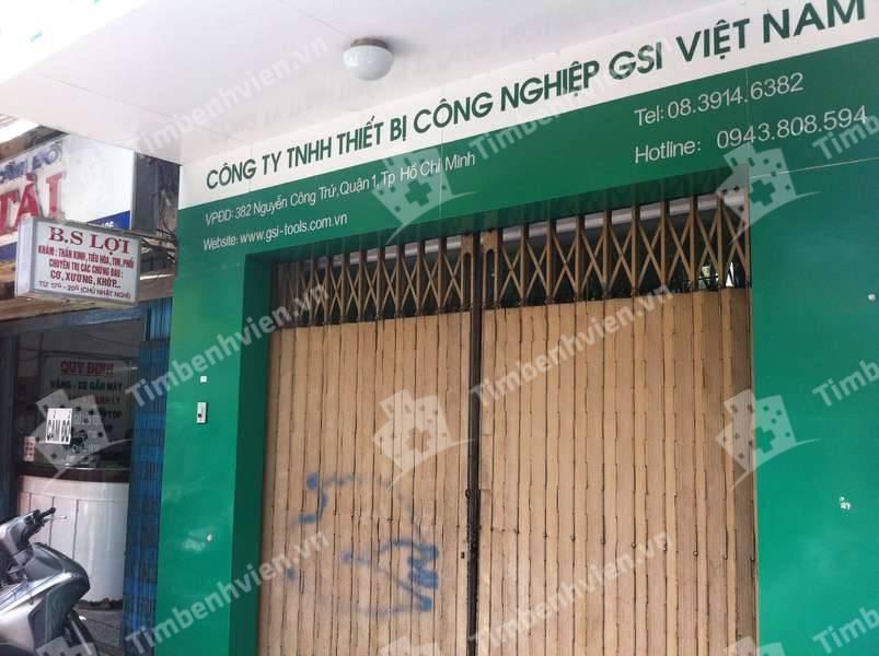Phòng Khám Chuyên Khoa Nội Tổng Quát & Lão Khoa - BS. Lê Tấn Lợi