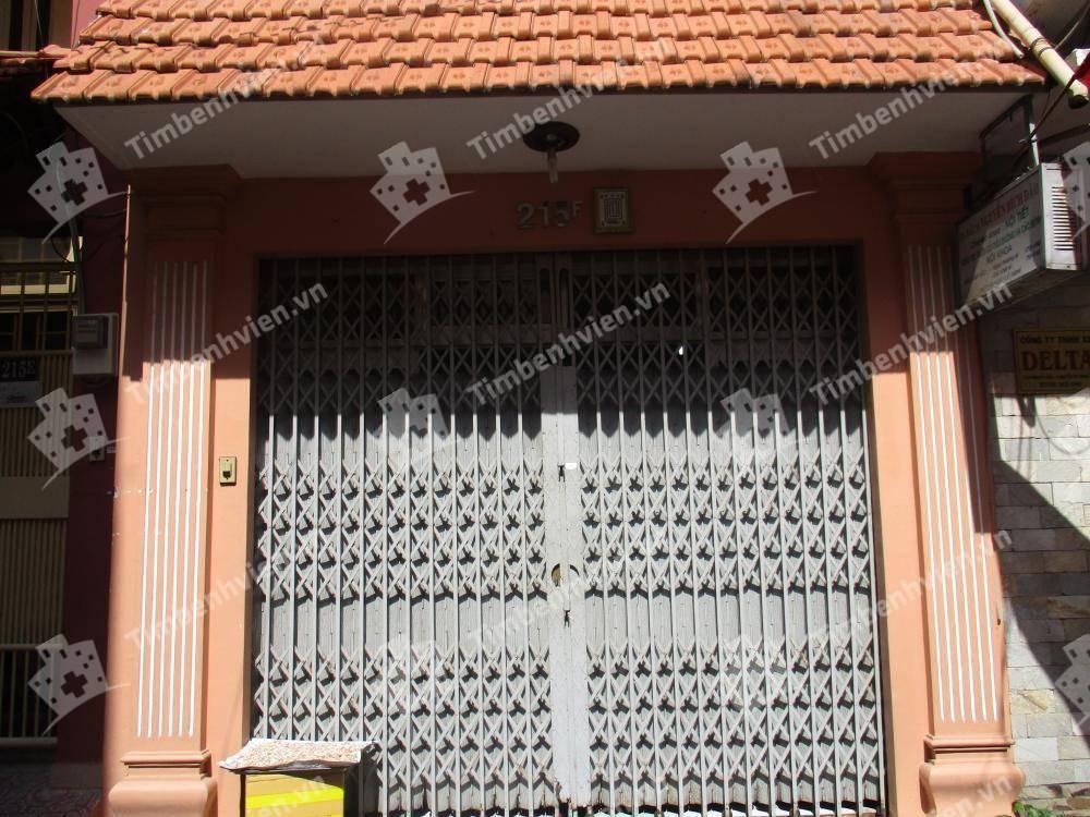 Phòng Khám chuyên Khoa Nội Tiết - BS Nguyễn Bích Đào