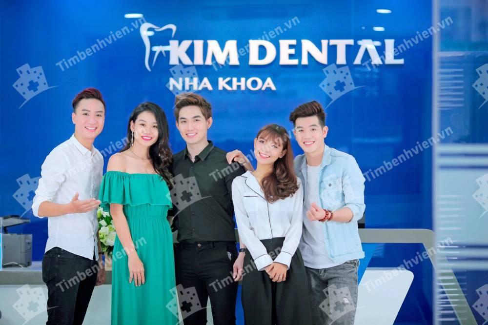 Nha Khoa KIM - CS Nguyễn Đình Chiểu