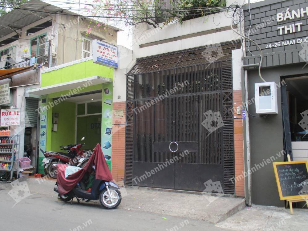 Phòng Khám chuyên khoa Nhi - BS Lê Thị Kim
