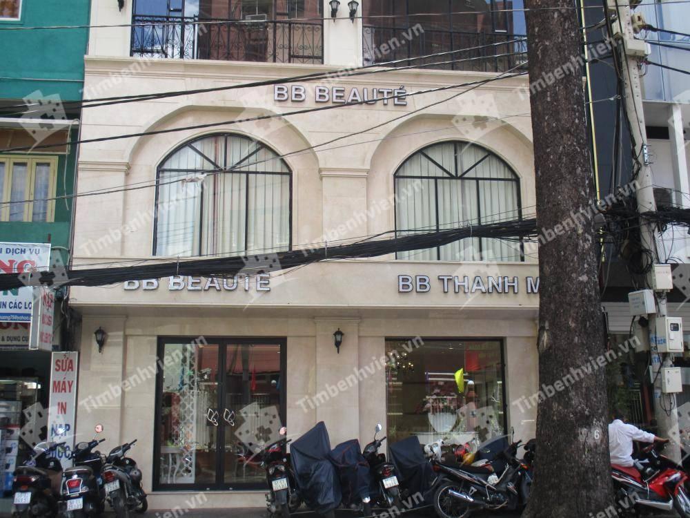 Thẩm Mỹ Viện BB Beauté 1