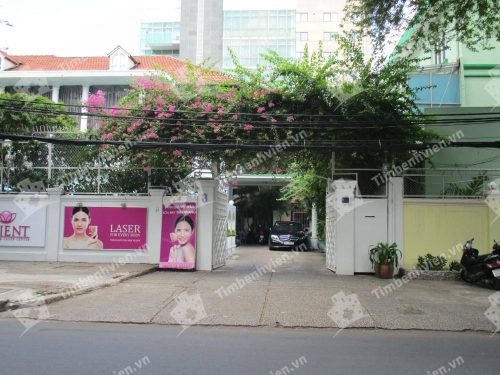 Orient Skincare & Laser Center - CN 2