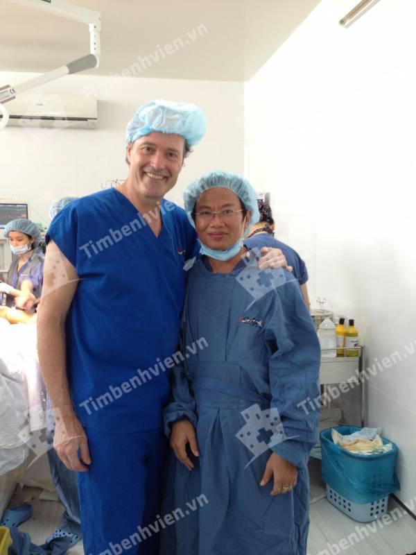 Phòng khám chuyên khoa phẫu thuật thẩm mỹ Duy Thiện