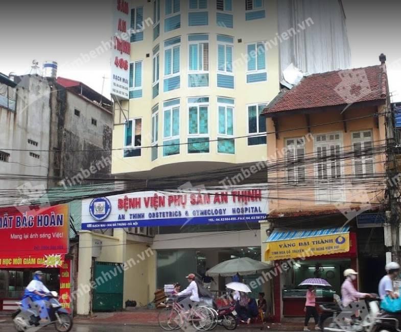 Bệnh Viện Phụ Sản An Thịnh