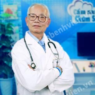 Phòng Khám Chuyên Khoa Nhi - BS. Nguyễn Văn Lộc
