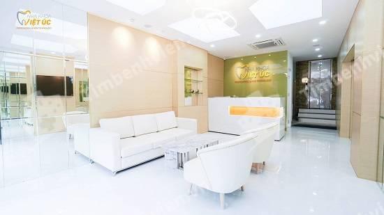Nha Khoa Việt Úc Luxury