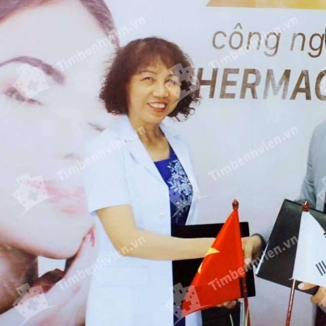 Phòng Khám Chuyên Khoa Da Liễu - BS. Nguyễn Thị Lai - Cổng chính