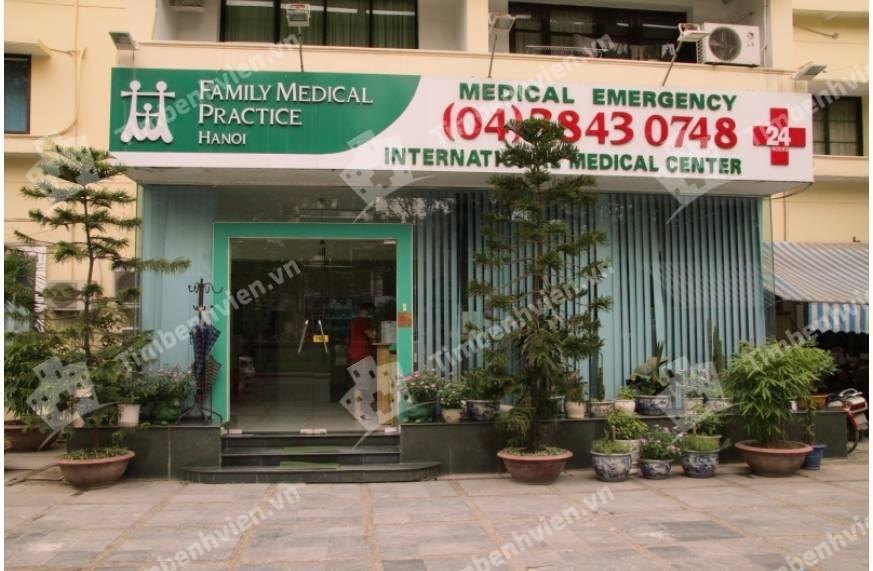 Phòng Khám Family Medical Practice Hà Nội