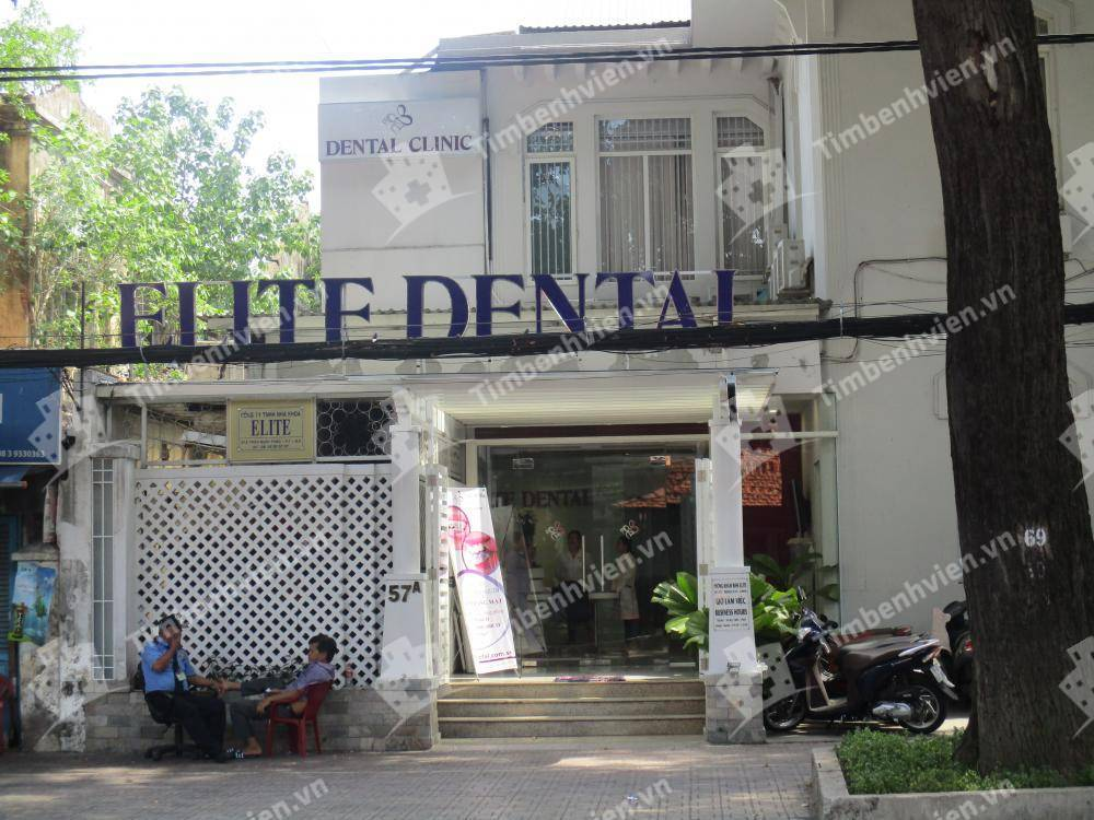 ELITE DENTAL GROUP