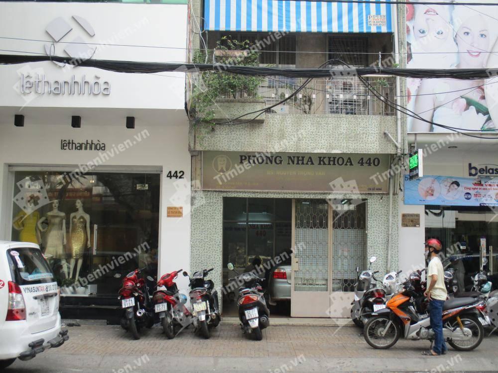 Phòng khám chuyên khoa Răng hàm mặt - BS. Nguyễn Trọng Văn