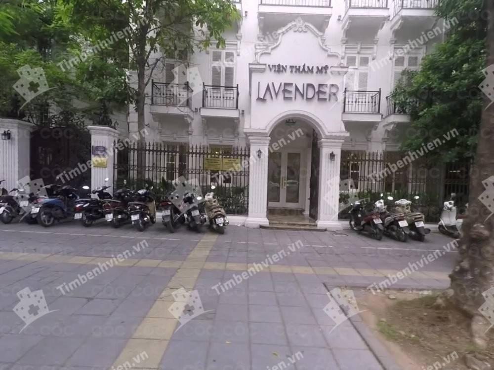 Viện Thẩm Mỹ Lavender