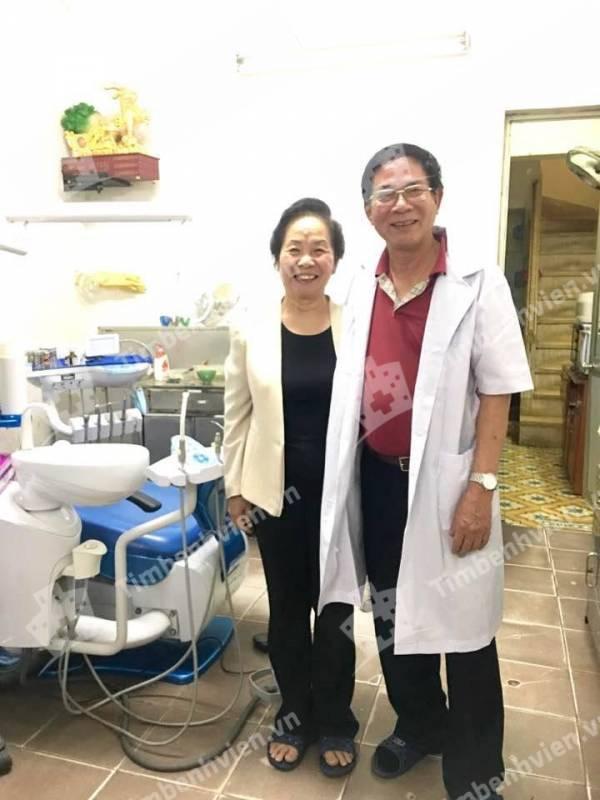 Phòng Khám Chuyên Khoa Răng Hàm Mặt - BS. Nguyễn Ngọc Quang