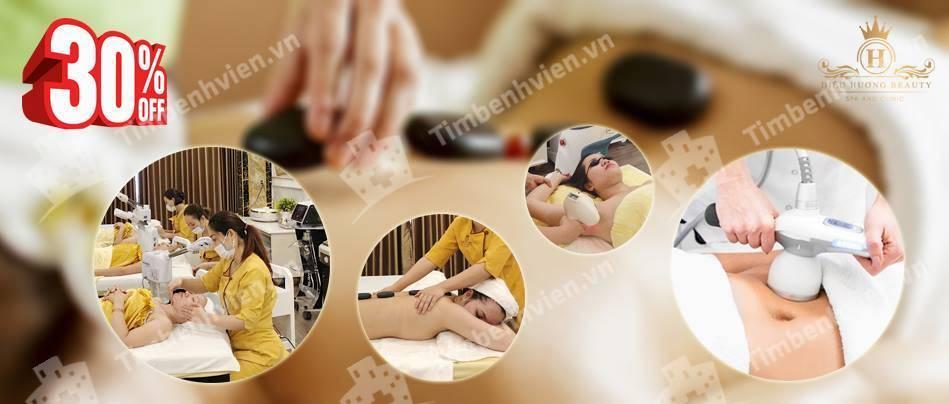 Diệu Hương Beauty Spa And Clinic