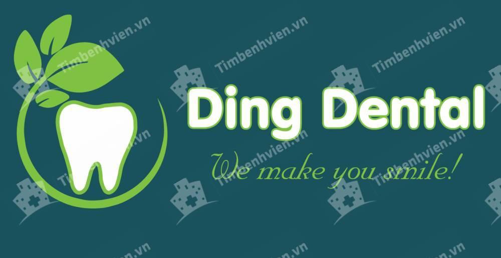 Nha Khoa Ding Dental