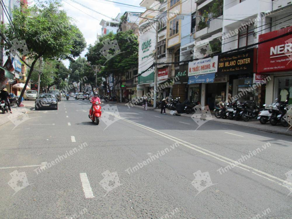 Phòng khám chuyên khoa Da liễu - BS Lê Minh Thọ