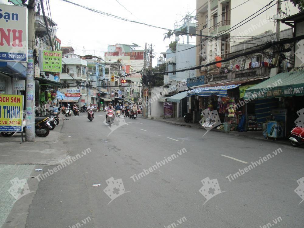 Phòng Khám Chuyên Khoa Da liễu - BS. Trịnh Xuân Thủy & Chuyên Khoa Nội Tổng Quát - BS. Trịnh Xuân Khánh