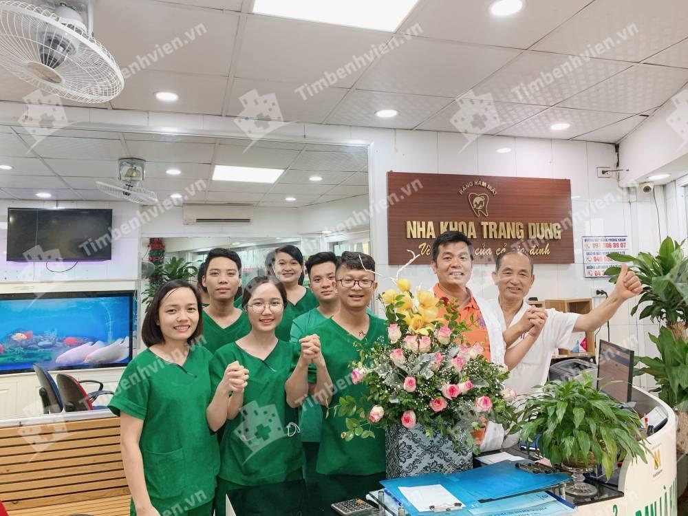 Nha Khoa Trang Dung - CS2