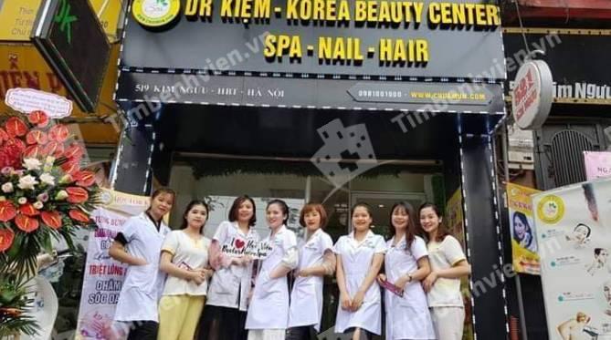 Doctor Kiệm Spa - CS1