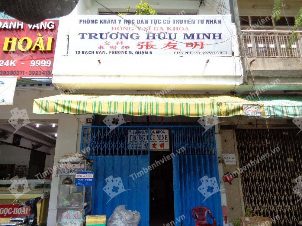 Phòng Khám Đông Y Trương Hữu Minh