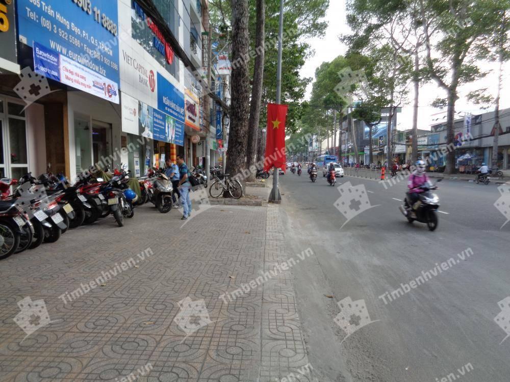 Phòng Khám Đông Y Đài Bắc