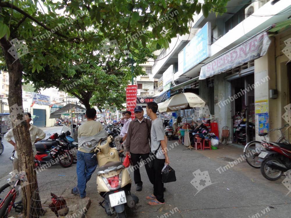 Nha Khoa Hương Giang