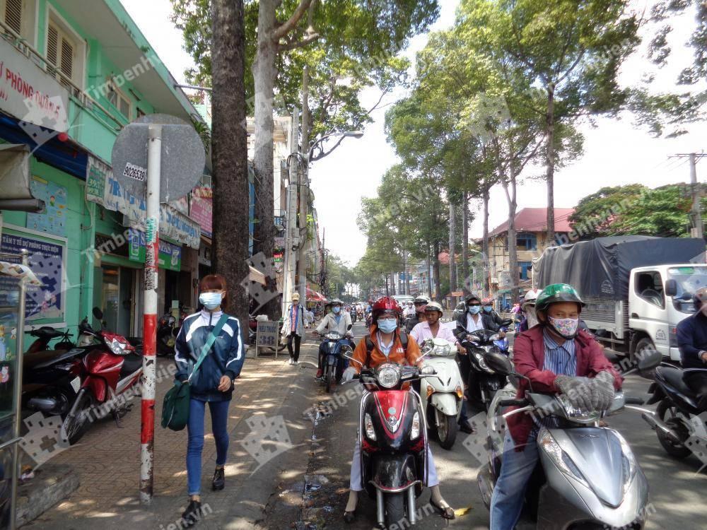 Nha Khoa Sài Gòn - Cơ Sở 2