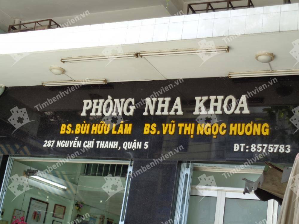 Nha Khoa -  BS Bùi Hữu Lâm & BS Vũ Thị Ngọc Hương
