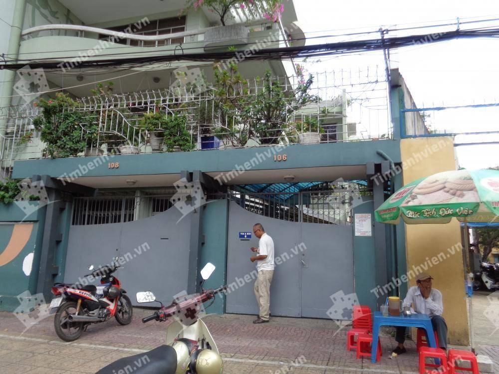 Phòng khám Chuyên khoa lao - BS Phạm Long Trung
