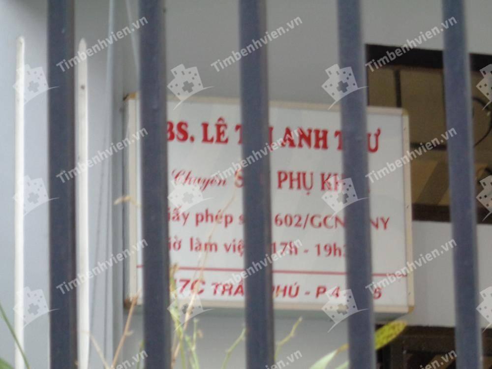 Phòng Khám Chuyên Khoa Sản - BS Lê Thị Anh Thư