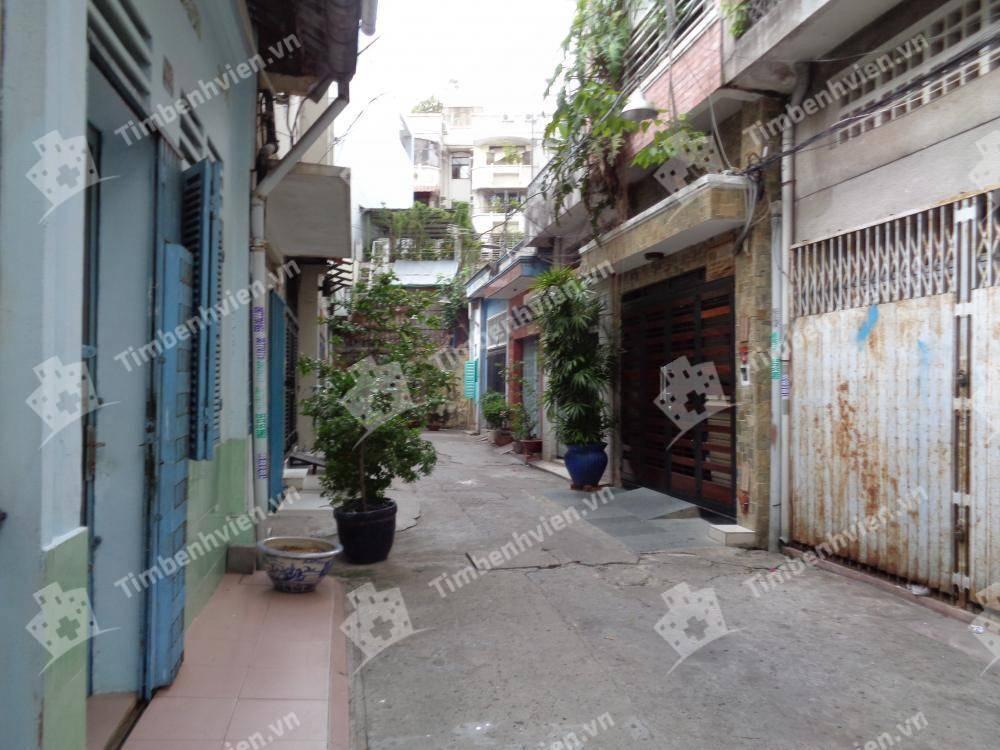 Phòng Khám Chuyên Khoa Thần Kinh - BS Huỳnh Hồng Châu
