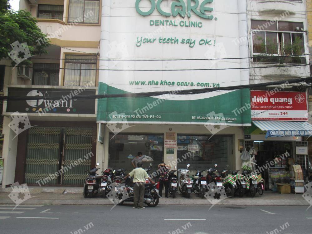 Nha khoa O'Care